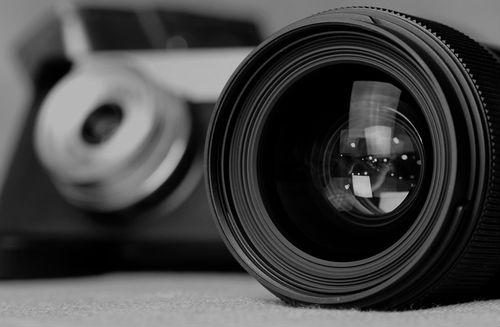 fotografia transformadora